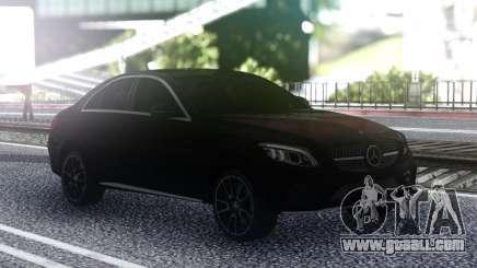 Mercedes-Benz AMG E53 for GTA San Andreas
