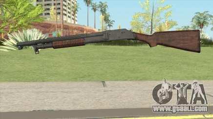 S1897 (PUBG) for GTA San Andreas