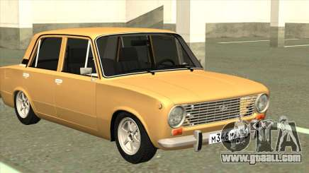 VAZ 2101 of Komandos 2 for GTA San Andreas