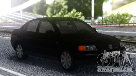 Volkswagen Passat B5 Sedan for GTA San Andreas