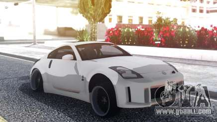 Nissan 350z Street Japan for GTA San Andreas