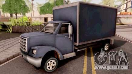 Yankee GTA III Xbox for GTA San Andreas
