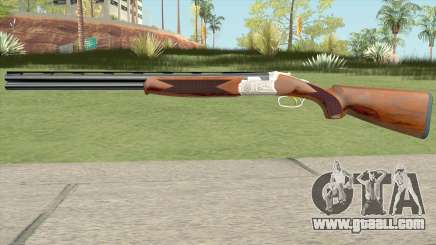Winchester 94 (PUBG) for GTA San Andreas