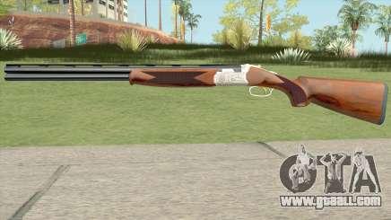 Winchester 94 (PUBG) for GTA San Andreas