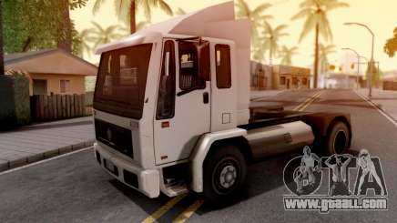 DFT30 Truck v2 (VW 16200 Edition 4x2) for GTA San Andreas