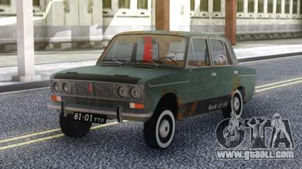 VAZ 2103 Old School for GTA San Andreas