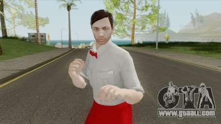 GTA Online Random Skin 20 Cherry Popper Employee for GTA San Andreas