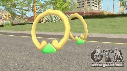 Rings for GTA San Andreas