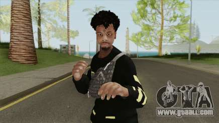 21 Savage for GTA San Andreas