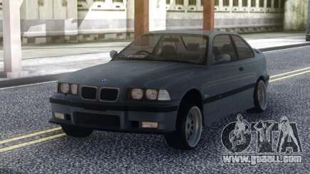BMW 3 E36 325i StanceNation for GTA San Andreas