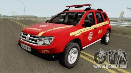 Renault Duster (Taquara) for GTA San Andreas