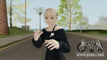 Marie Rose Causal HQ for GTA San Andreas