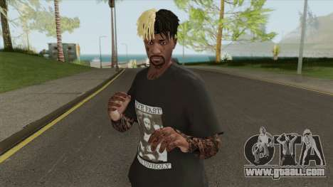 Skin Random 188 (Outfit Import-Export) for GTA San Andreas