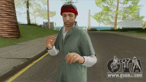 Skin Random 195 V3 (Outfit Maintenance) for GTA San Andreas
