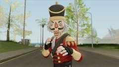 CrackShot From Fortnite for GTA San Andreas