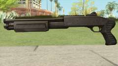 Benelli M4 Super 90 V2 for GTA San Andreas