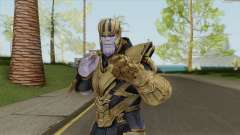 Marvel Future Fight - Thanos (EndGame) for GTA San Andreas