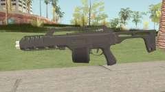 Special Carbine MK2 GTA V (Stock) for GTA San Andreas