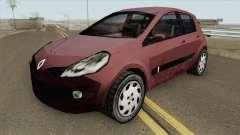 Renault Clio (SA Style) for GTA San Andreas