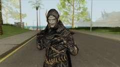 Corvus Glaive (The Black Order) for GTA San Andreas
