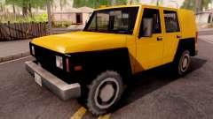 SUV Bulldog for GTA San Andreas