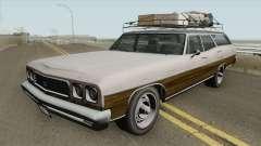 Dundreary Regina GTA V (SA Style) for GTA San Andreas