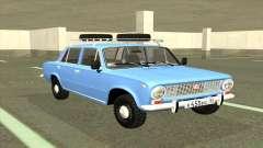 VAZ 2101 Offroad