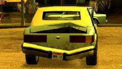 1982-1989 Greenwood Chrysler Fifth Avenue for GTA San Andreas