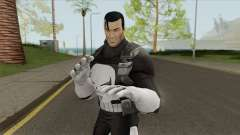 Classic Punisher for GTA San Andreas