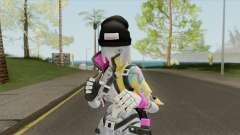 Revolt From Fortnite for GTA San Andreas
