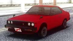 Nissan Skyline C210 for GTA San Andreas