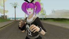 Lace V1 From Fortnite for GTA San Andreas