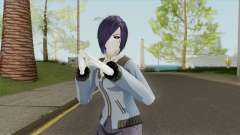 Touka Ghoul (Tokyo Ghoul) for GTA San Andreas