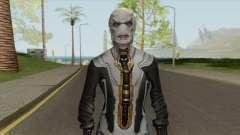 Ebony Maw (The Black Order) for GTA San Andreas