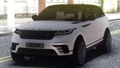 Land Rover Range Rover Velar for GTA San Andreas