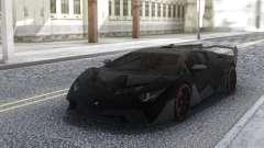 Lamborghini SC18 Alston 19 for GTA San Andreas