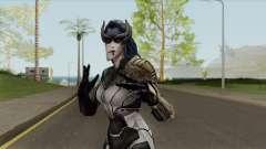 Proxima Midgnit (The Black Order) for GTA San Andreas