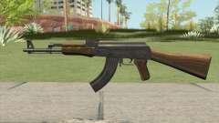 Firearms Source AK-47 for GTA San Andreas