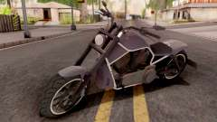 Nightblade GTA V for GTA San Andreas