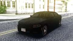 Unm Charger Hellcat for GTA San Andreas