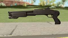 Benelli M4 Super 90 V1 for GTA San Andreas