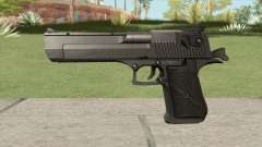Firearms Source Desert Eagle for GTA San Andreas