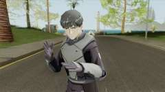 Amon V3 (Tokyo Ghoul) for GTA San Andreas