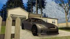 Nissan GT-R Coupe for GTA San Andreas
