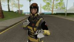 Finka (Rainbow Six Siege) for GTA San Andreas