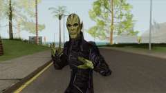 Talos Skrull From MFF for GTA San Andreas