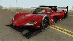 Mazda DPI 2018 for GTA San Andreas