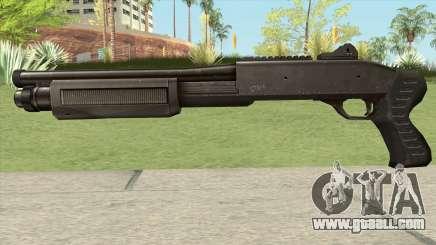 Benelli M4 Super 90 V2 for GTA San Andreas