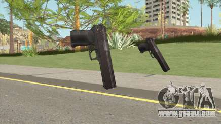 Firearms Source OTs-33 for GTA San Andreas