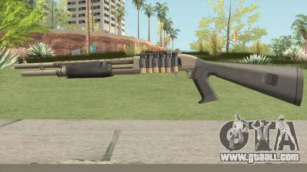 Firearms Source Benelli M3 for GTA San Andreas
